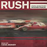 Rush: Original Motion Picture Soundtrack
