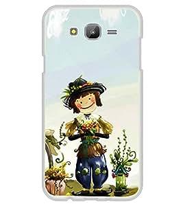 Cute Cartoon 2D Hard Polycarbonate Designer Back Case Cover for Samsung Galaxy E7 (2015) :: Samsung Galaxy E7 Duos :: Samsung Galaxy E7 E7000 E7009 E700F E700F/DS E700H E700H/DD E700H/DS E700M E700M/DS