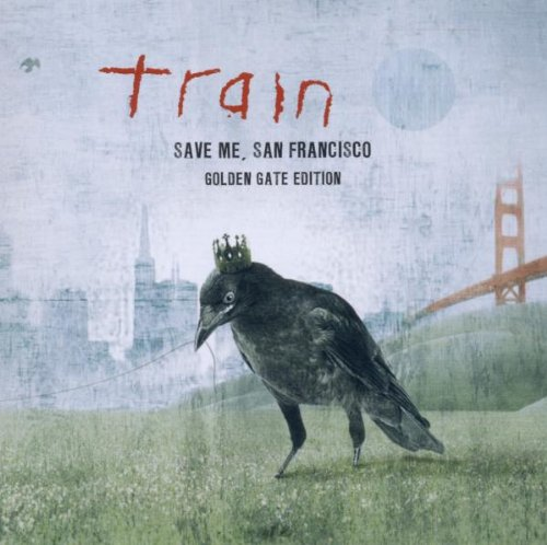 [Train] Save Me, San Francisco