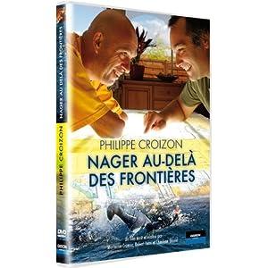 Philippe Croizon, nager au-délà des frontières Coffret 2 DVD