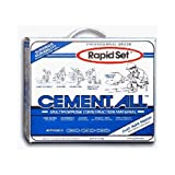CTS CEMENT MANUFACTURING 120020025 25LB Cement All Box