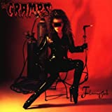 Flamejobpar The Cramps