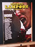 img - for National Lampoon, November 1975 book / textbook / text book