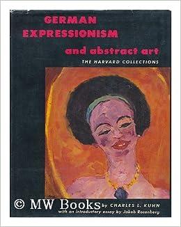 german expressionism essay