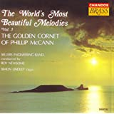 Black Dyke Mills Band: World's Most Beautiful Melodies, Vol. 3 - Music For Cornet