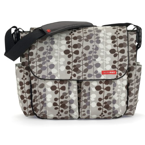 Skip Hop Dash Deluxe Willow Baby Changing Bag