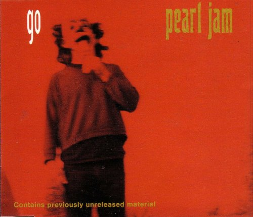 Pearl Jam - Go (Import Single) - Zortam Music