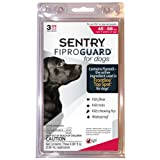 FiproGuard 3-Month Dogs 45-88 Lbs Red, My Pet Supplies