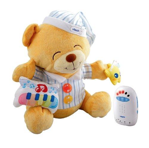 how do you want vtech sleepy bear digital baby monitor oscarmccarthyefbt. Black Bedroom Furniture Sets. Home Design Ideas