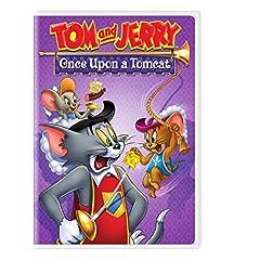 Tom und Jerry - Katz und Maus im Märchenland