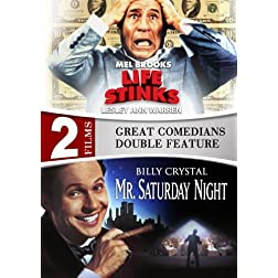 Life Stinks / Mr. Saturday Night - 2 DVD Set (Amazon.com Exclusive)