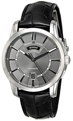 maurice-lacroix-mens-pt6158-ss001-23e-pontos-analog-display-swiss-automatic-black-watch