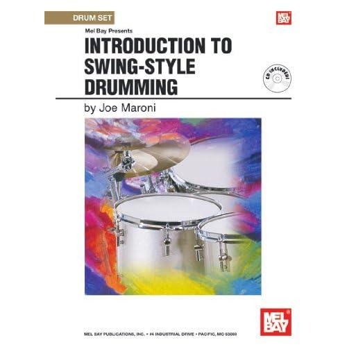 Introduction-to-Swing-Style-Drumming-Drum-Set-Maroni-Joe