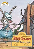 Brer Rabbit and Boss Lion, a Classic Southern Tale Told by Danny Glover with Music by Dr  John