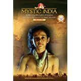 Mystic India: A Child's Incredible Journey of Inspiration (Large Format) ~ Peter O'Toole...