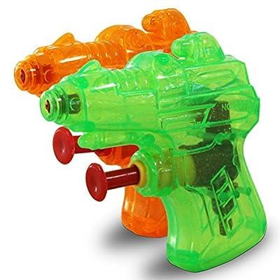 24 x Mini Wasserpistole