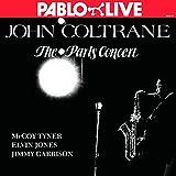 The Paris Concert [LP]