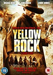 Yellow Rock [DVD]
