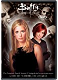 Buffy The Vampire Slayer: Season 4 (Bilingual)