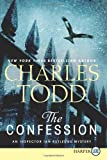 The Confession Lp: An Inspector Ian Rutledge Mystery