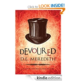 Devoured (Hatton & Roumande)