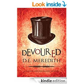 Devoured: 1 (Hatton & Roumande)