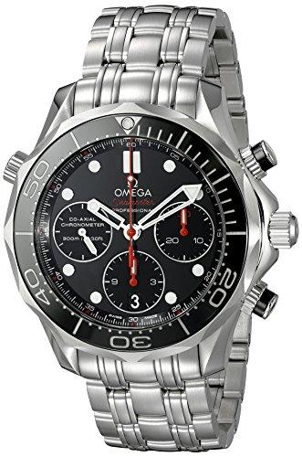 018e974e8a21 Omega 212.30.42.50.01.001 - Reloj para hombres