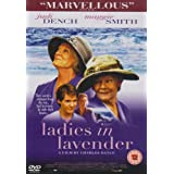 Ladies in Lavender [Import anglais]par Judy Dench