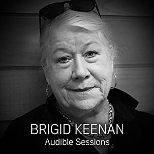 FREE: Audible Interview With Brigid Keenan Rede