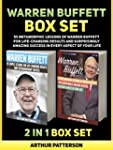 Warren Buffett Box Set: 55 Metamorphi...