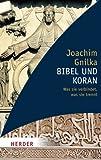 img - for Bibel und Koran (German Edition) book / textbook / text book