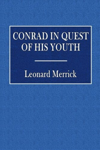 Conrad in Quest of His Youth (Conrad In Quest Of His Youth compare prices)