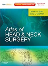 Atlas of Head and Neck Surgery: Expert Consult - Online