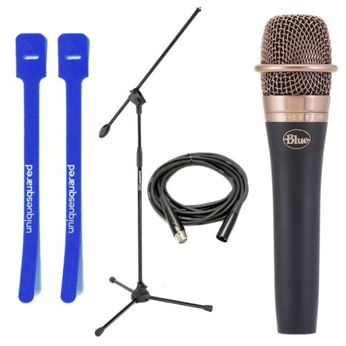 Blue Microphones Encore 200 Dynamic Mic w/ Mic
