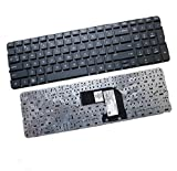 New Laptop US Black Keyboard For HP