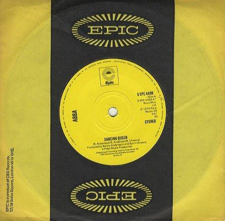 Abba - ABBA Dancing Queen - Zortam Music