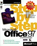 Microsoft Office 97 Professional 6-In...