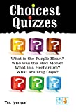 img - for Choicest Quizzes book / textbook / text book