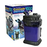 Cascade® 1000 Canister Filter for up to 100 Gallon Aquariums, 265gph thumbnail