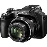 Sony Cyber-Shot DSC-HX100V 16.2 MP Exmor R CMOS Digital Still Camera with C ....