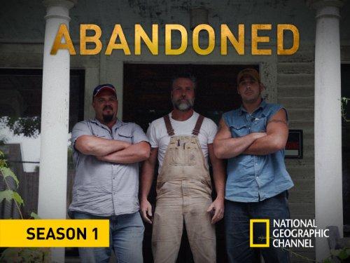 Abandoned Season 1
