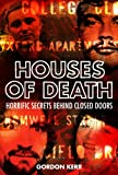 img - for Houses of Death (True Crime) book / textbook / text book