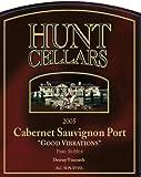 2005 Hunt Cellars