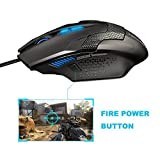 TeckNet-Gaming-Mouse