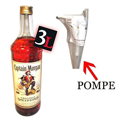 captain-morgan-spiced-3-litres-pompe