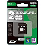 HDSD2GCLJP [2GB]