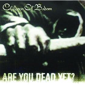 Living Dead Beat (Album Version)