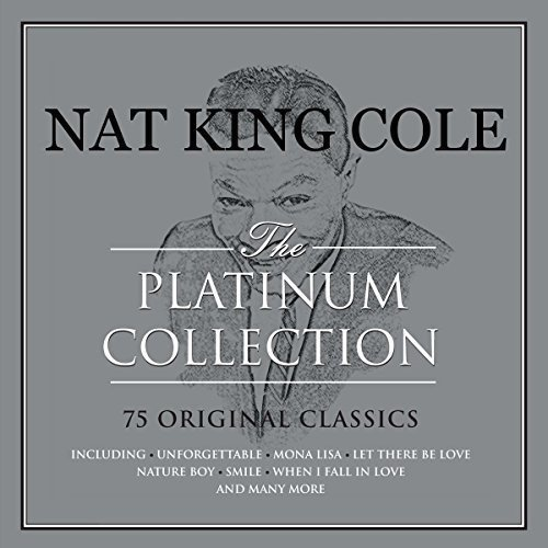 Nat King Cole - 100 boleros inolvidables Disc 6 - Zortam Music