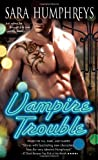 Vampire Trouble (Dead in the City)