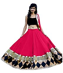 Fantique Jewels Party wear and attractive womens and girls lengha choli